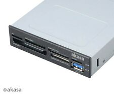 Akasa AK-ICR-07U3 interne Media Card Reader