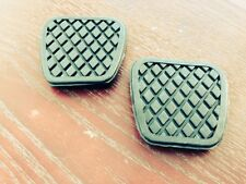 Mg zr Peddle Rubbers Brake And Clutch ROW1-E