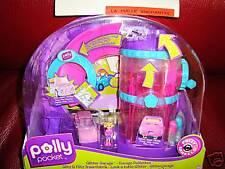 Polly Pocket Paillettes & FLITZ Usine À Rêves Mattel L9877