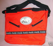 Coca Cola, Large Carry All Tote Bag