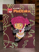 PINOTAKU TOGA x JESSIE TEAM ROCKET POKEMON MY HERO ACADEMIA GLITTER PIN