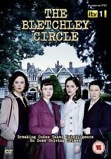 The Bletchley Circle (DVD, 2012) NEW AND SEALED REGION 2