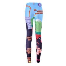 Super Mario Leggings. New