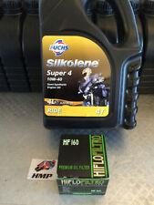 Filtres à huile pour motocyclette BMW