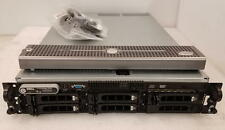 Dell PowerEdge 2950 Server PERC 5 2 x Quad Core 2.32Ghz E5520 16GB 2 x 500GB HDD