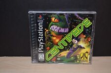 Sony Playstation 1 Centipede Game