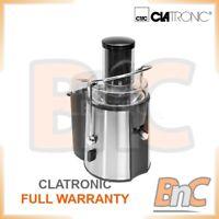 Electric Citrus Juicer Fruits Squezzer Juice Press er CLATRONIC AE 3532 1000W
