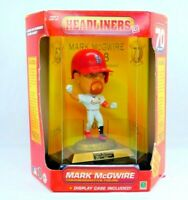 "1998 MLB 3/"" Corinthian Headliners Mark McGwire St Louis Cardinals loose figure"