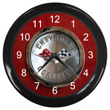 2021 Chevrolet corvette Wall Clock