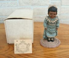 Miss Martha Holcombe All God's Children Beverly Figurine #30 With Box