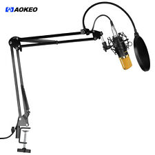 Professional Broadcasting Recording Condenser Microphone kits AOKEO AK-70 &AK-35