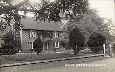 Old Warden. Beech Cottage.