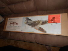 Spitfire kit by Dave Platt Models  vintage