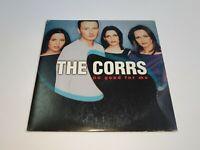 0221- THE CORRS NO GOOD FOR ME SINGLE PROMO CD - DISCO ESTADO BUENO
