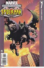 ULTIMATE SPIDERMAN 7...NM-...2001...Brian Michael Bendis,Mark Bagley...Bargain!