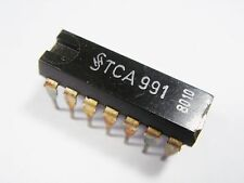 Tca991 transistor array with 5 NPN Bipolar Ic circuiti #cc64