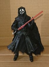 Star Wars TAC Darth Nihilus loose complete from Evolutions The Sith Legacy