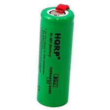 2200mAh Battery for Braun Oral-B 3731 ProCare Triumph 9000 9400 9500 9900