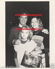 Orig Photo Grainger Hines Michelle Phillips Chynna Phillips Wilson Phillips 1981