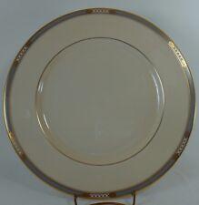 "LENOX china McKINLEY pattern Dinner Plate - Scratching - 10-1/2"""