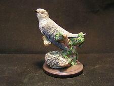 THE COUNTRY BIRD COLLECTION CUCKOO