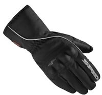 GUANTI GLOVES INVERNALE H2Out WNT-2 NERO SPIDI SIZE XL