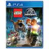 Brand New LEGO Jurassic World (Sony PlayStation 4, 2015) PS4 Sealed