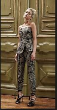 LOVELY THURLEY AMADAUS SLESS B BLACK TOP SIZE 12