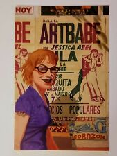 Artbabe, Vol. 2, Issue #3