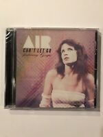 AIR-Can`t Let Go featuring Googie CD NEW Sealed