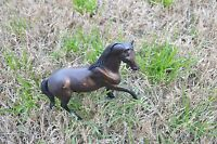 "Vintage Breyer  Horse Brown approx 7.5"" By 6.25"""