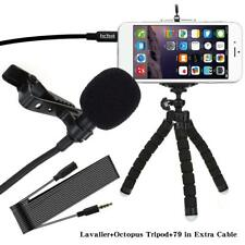 Vlogging Accessories Camera iphone Tripod Microphone Vlog Youtube Pro Gear Start