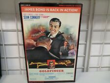 2003 Sideshow Collectibles James Bond 007 Goldfinger Oddjob 1/6 Figure New