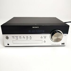 Sony CMT-SBT100 50-Watt Home Micro Music System Bluetooth NFC CD UNIT ONLY