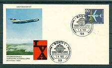 Allemagne - Germany 1965 - Michel n.473 - Salon international des transports