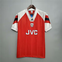 ARSENAL 1992/1993 RETRO FOOTBALL SHIRT WHY WEAR 2021 MEDIUM M