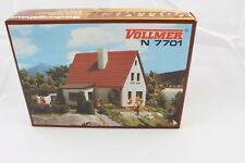 Vollmer 7701 Kit Settlement House N Gauge + Nip +