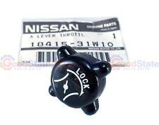 Genuine Nissan Patrol GQ Y60 GU Y61 Hand Throttle Control Knob
