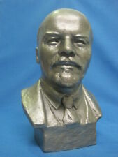 Lenin Bust Sculpture Monument Figurine. The USSR 1977.