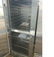 Refrigerator Used Traulsen 1 Rht 132wut Hhs Sn T00588k08 Mfg 2008