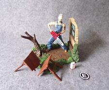 More details for art asylum enimem slim shady action figure (complete) rap music memorabilia