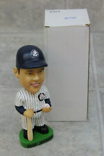 NICK JOHNSON Bobble Dobbles Bobblehead Columbus Clippers