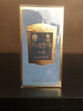 No. 89 by Floris London for Men 1.7 oz Eau de Toilette Spray Brand New