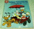 Walt Disney's Comics and Stories 182, GD/VG (3.0) Unorthodox Ox! 50% off Guide!