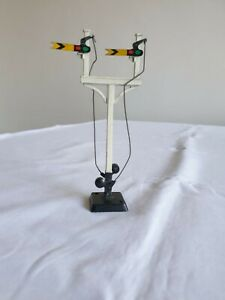 Hornby dublo distance signal