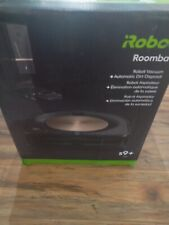 iRobot Roomba S9+ Plus S9550 Automatic Disposal Robotic Vacuum - SAME DAY SHIP!!