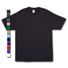 AlStyle Apparel AAA Plain Blank Men's Short Sleeve T-Shirt Style 1301 Crew Tee