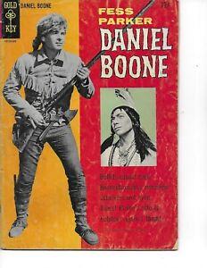 Daniel Boone  #2