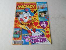journal de mickey 3217