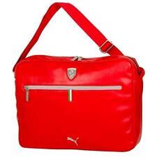 e7d0655a146 Puma Ferrari LS Reporter Bag Red PMMO 1009